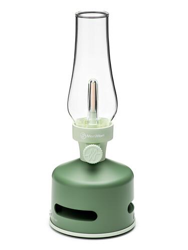 Tischleuchte/Lautsprecher LED Lantern Speaker