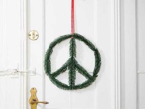 Türkranz Peaceful Christmas