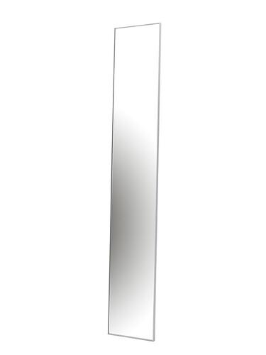 Spiegel Ute H 192 x B 32 cm | Rahmen Aluminium