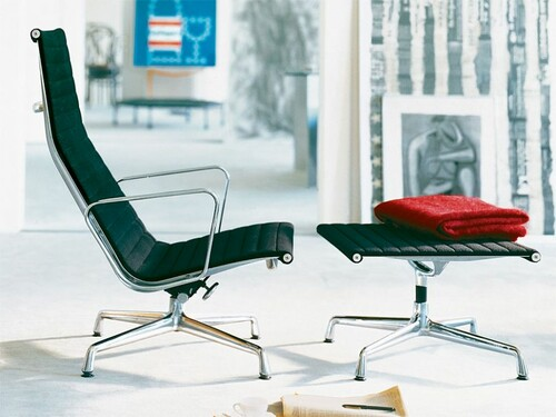 Sessel Alu-Chair