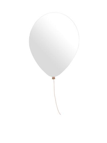Wandspiegel Balloon Höhe 36 cm   Spiegel