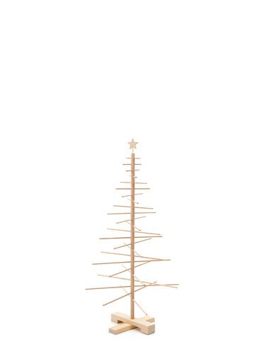 Weihnachtsbaum Xmas Tree H 125 cm | Buche