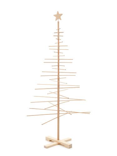 Weihnachtsbaum Xmas Tree H 190 cm | Buche