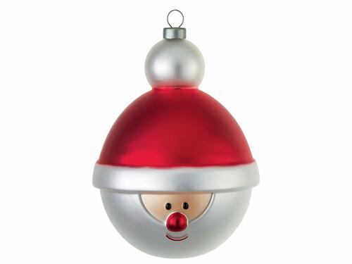Weihnachtsbaumanhänger Babbonatale