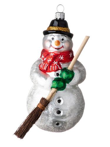 Weihnachtsbaumanhänger