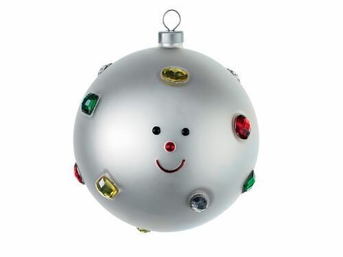 Weihnachtsbaumanhänger Fioccodineve