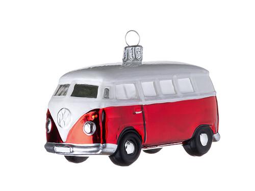 Weihnachtsbaumanhänger VW-Bus