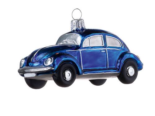 Weihnachtsbaumanhänger VW-Käfer