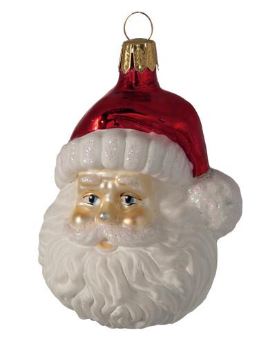 Weihnachtsbaumanhänger Weihnachtsmann