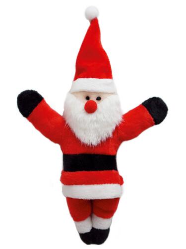Weihnachtsdekoration Magnet-Weihnachtsmann