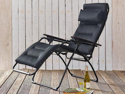 Lafuma Futura Air Comfort Relaxliege Ab Lager Cairode