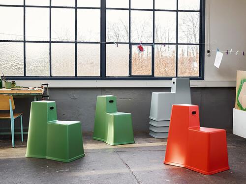 Vitra Stool Tool | Stühle, Design, Hocker
