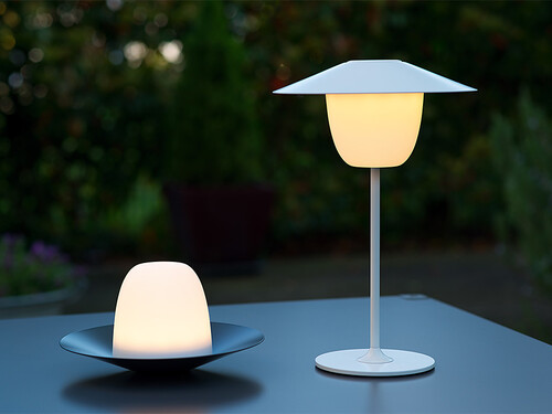 LED Outdoorleuchte Ani Lamp