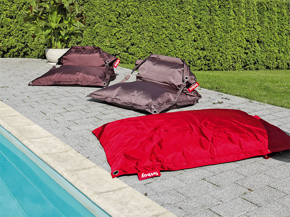 Fatboy Buggle Up Outdoor Sitzsack Ab Lager Cairode