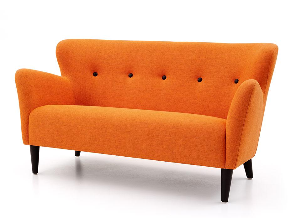 Zweisitzer Sofa Couch Happy Sofort Lieferbar Cairode