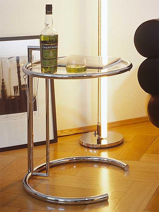 Beistelltisch Adjustable Table Von Classicon Cairo De