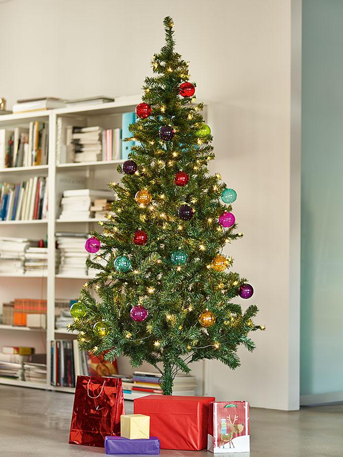 Weihnachtsbaum Ab Wann.Weihnachtsbaum Alaska