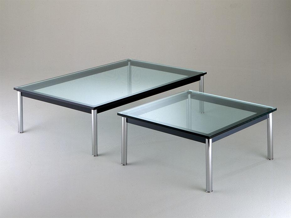 Cassina LC10-P Tisch von Le Corbusier ab Lager | cairo.de