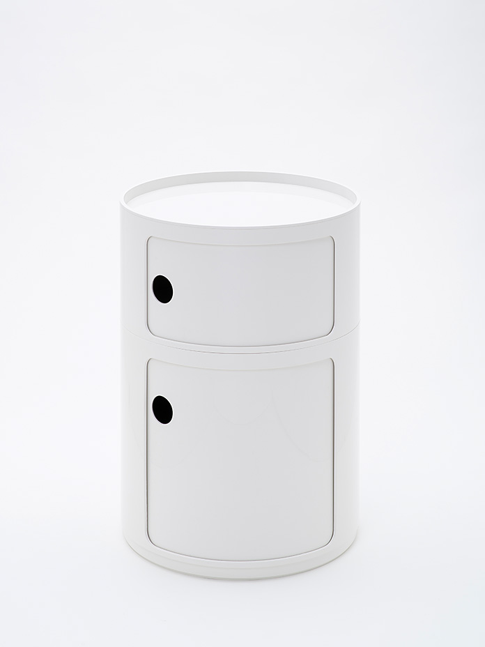 Kartell Componibili Container Sofort Lieferbar Cairode