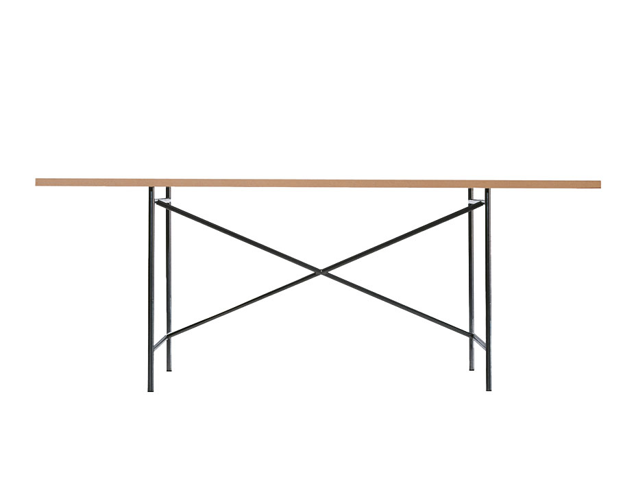 Superbe Piétement De Table Eiermann 1