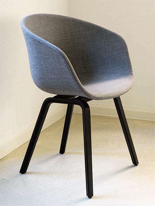 Armlehnstuhl About A Chair Aac23 Von Hay Cairoat