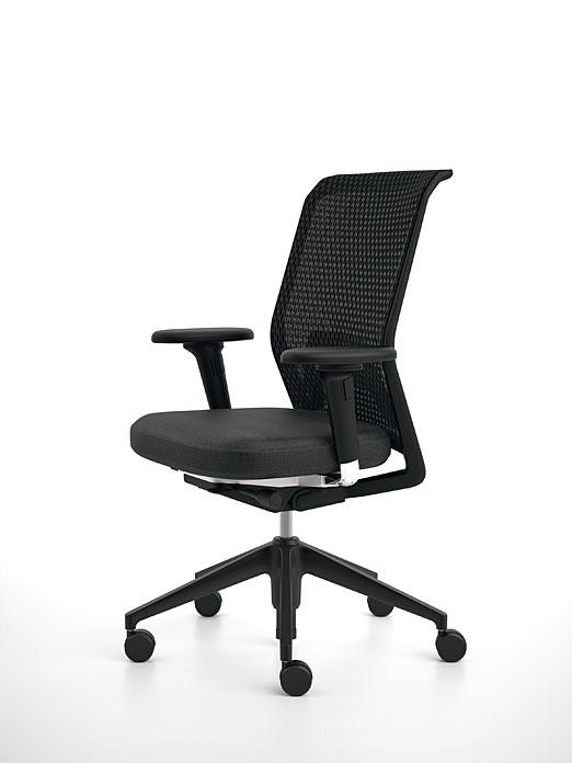 vitra chaise de bureau