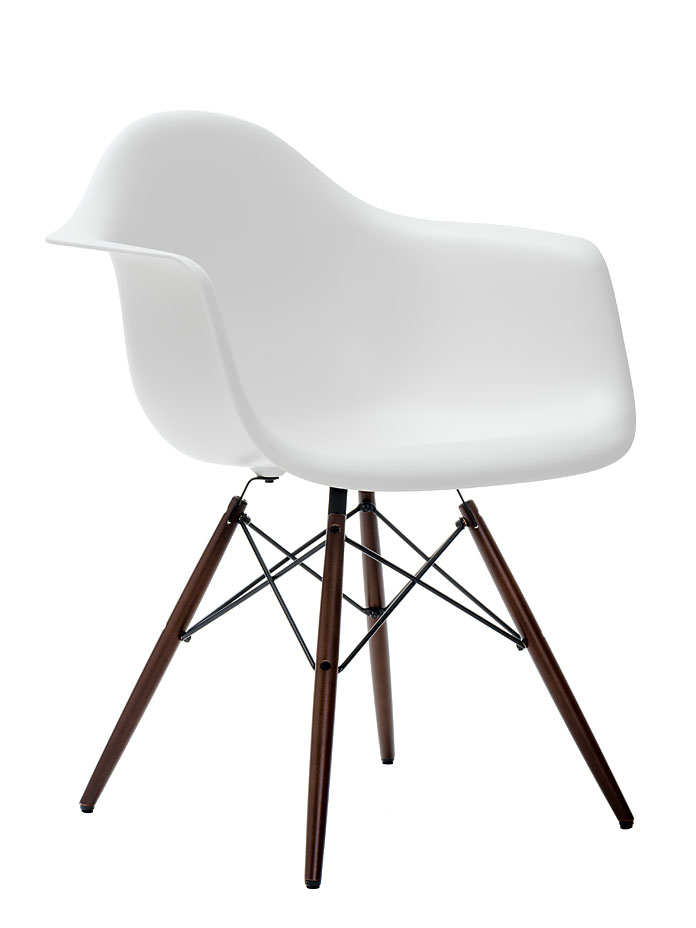 Vitra Eames Plastic Armchair Daw Ab Lager Cairoch