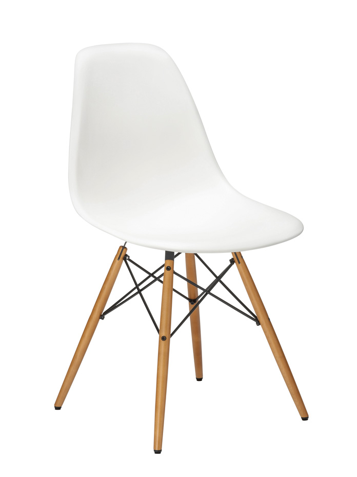 Side Chair Lager – Plastic Vitra Ab Eames Dsw nO8wPk0