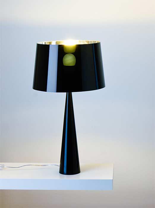 Tischlampe Totem Designerlampen Sofort Lieferbar Cairo De