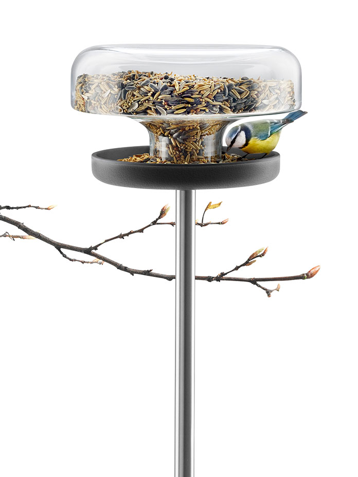 Vogelfutterhaus Bird Table Von Eva Solo Ab Lager Cairo At