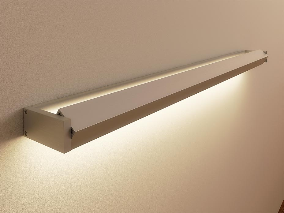 Gera Leuchten LED-Wandleuchte sofort ab Lager! | cairo.de