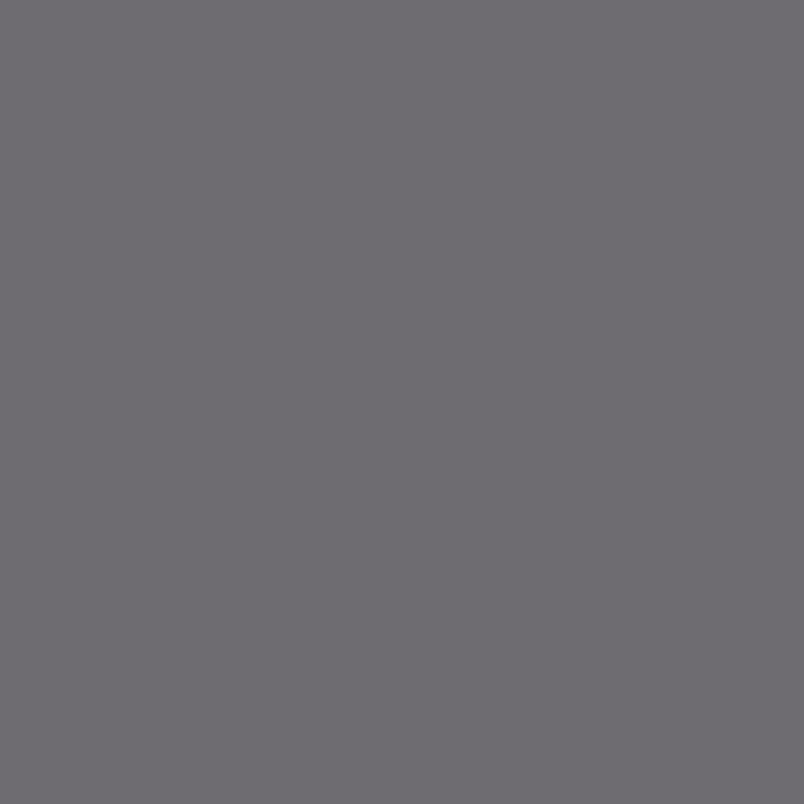 Stuhl Krono Gestell: verchromt, Kunstleder, grau